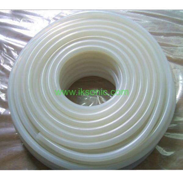 Solid Silicone Rubber Cord Rope Gasket Seal High