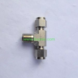 Fittings And Connectors Gas Chromatography precision instruments spare parts HPLC
