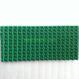Grass Rubber conveyor belt