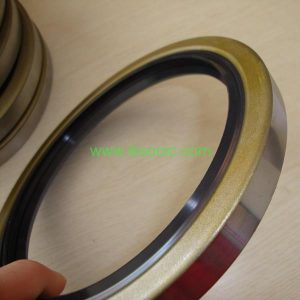 NOK TB Type Large Diameter Oil Seal Metal Shell Big Size rubber lips seal