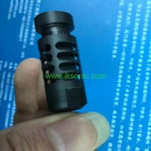 PEEK Plastic nozzle 3D printer peek parts manufacturer