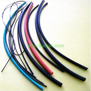 Solid Silicone Rubber Cord Rope Gasket Seal High Temperature Heat Resistant