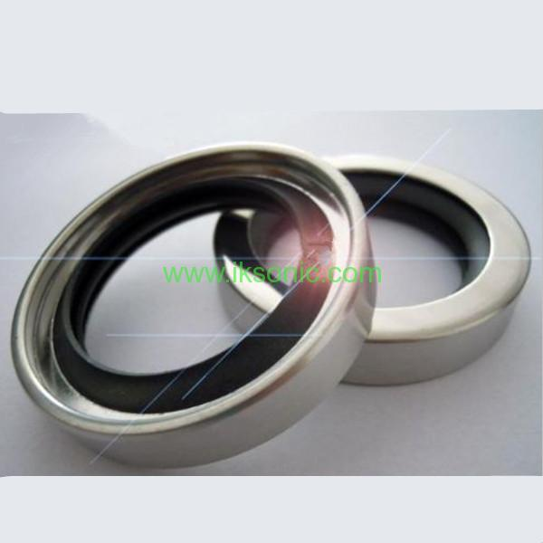 china manufacturer teflon PTFE oil Seal stainless steel