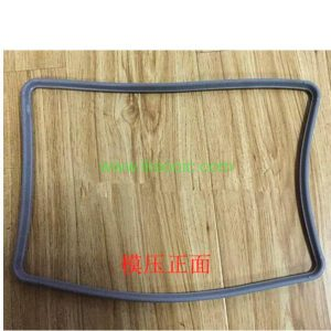 large oven seal extruded silicone rubber seal oven seal