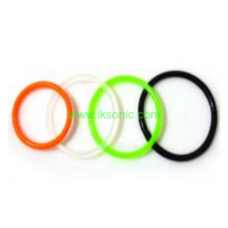 rubber band glow in the dark