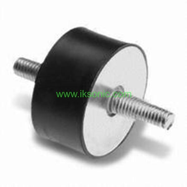 Rubber Damper Rubber Shock Absorbers With M8 Screwiksonic