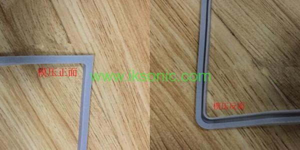 silicone rubber high-temperature seals, rubber seal microwave, oven, large oven seal
