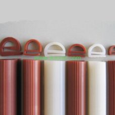 silicone rubber large oven seal heat resistant silicone seal