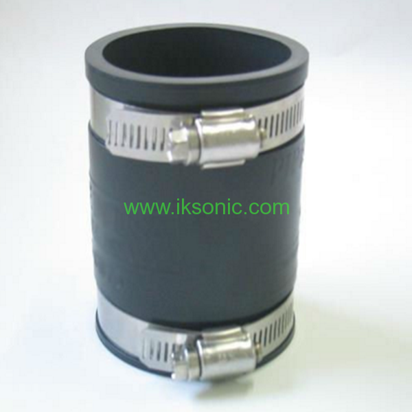 Flexible Rubber Pipe Couplingiksonic Leading Manufacturer