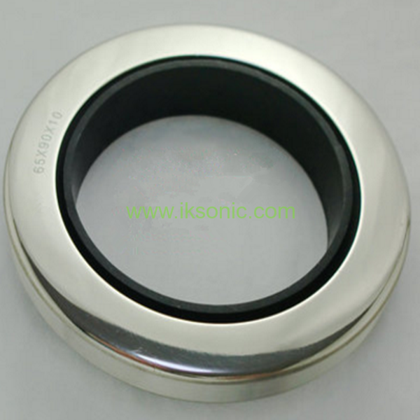 High Pressure Oil Seal : High temperature pressure speed ptfe oil