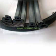 Rubber strip Seal doors and windows seal curtain wall rubber seal strip
