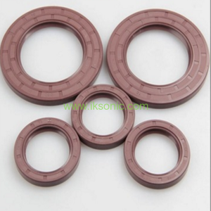 Supply viton FKM FPM rotary shaft seals