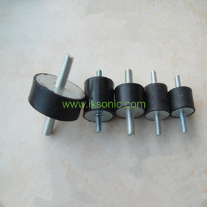 Automobile Parts Rubber Shock Absorber Mounting