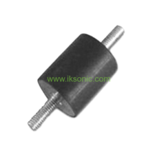 Rubber damper Rubber shock absorbers with M8 Screw