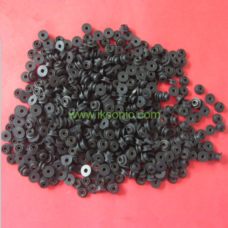 Black PTFE Carbon Plunger Seals