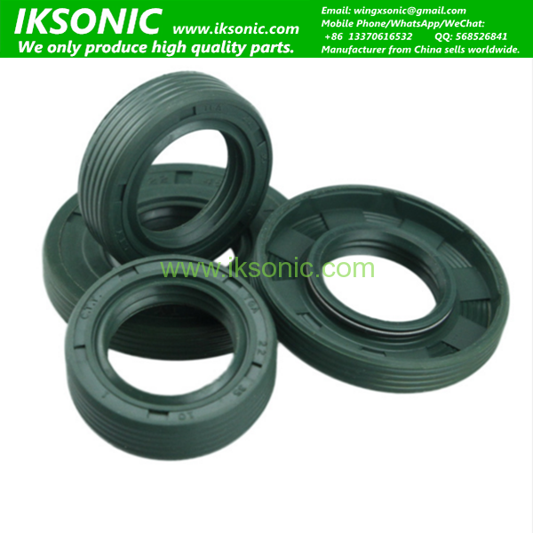 Imported high quality TG4 type green CTY oil sealIKSonic Leading
