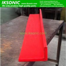 Silicone Rubber Seal High Temperature Stepping Sintering Machine