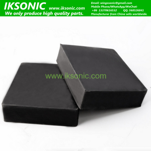 Solid natural rubber block supplier with the reasonable price