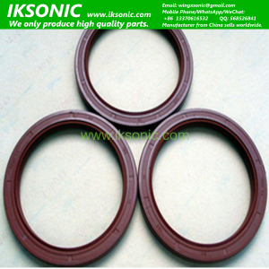 TC double lip rubber nbr oil seal manufacturer
