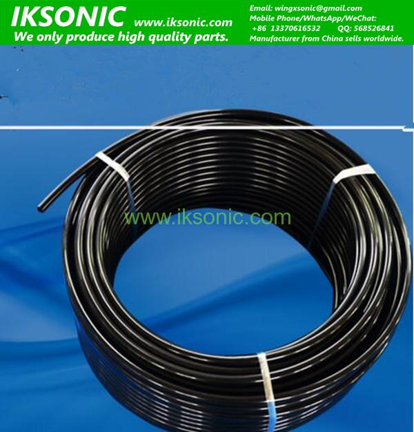 Yard, Garden & Outdoor Living Nylon Pneumatic Air Line Tubing Pipe Plastic Compressed Tube