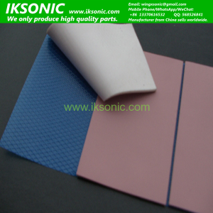 silicone conductive rubber gasket manufacturer in china