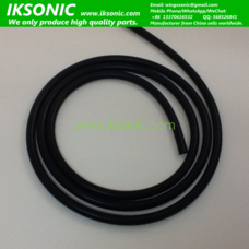solid rubber o ring cord