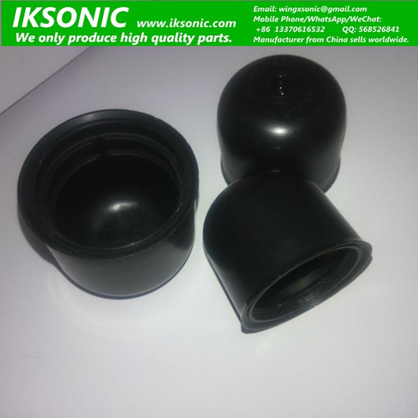 Plastic Bolt Protection End Caps Manufactureriksonic