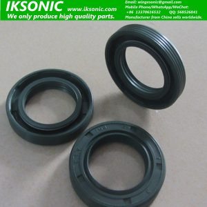 Factory price green imported CTY oil seal