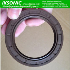 NQK Oil Seal Manufacturer Shanfeng brand TC double lips oil seal