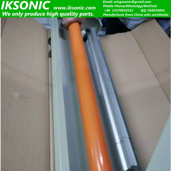 high temperature resistant silicone rubber sleeve tube