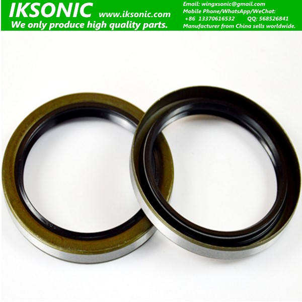 Outer skeleton tb type oil seal manufacturer with factory