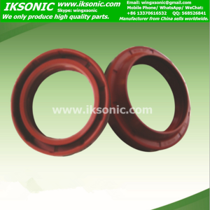 NQK SF TC silicone oil seal