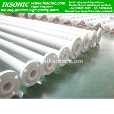 Plastic Lined Carbon Steel Teflon ptfe lined Stainless Steel Pipe & Fittings. PIPE Factory www.iksonic.com