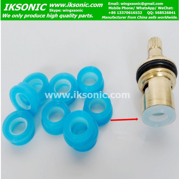 Quick Opening Tap Silicone Rubber Gasket Seal