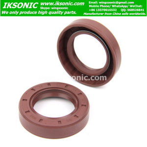 Standard or Nonstandard viton material NQK SF oil seal