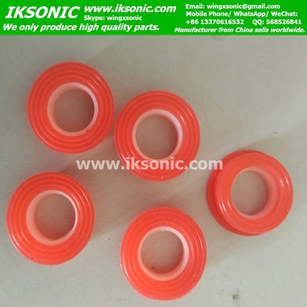 opening tap silicone rubber gasket seal