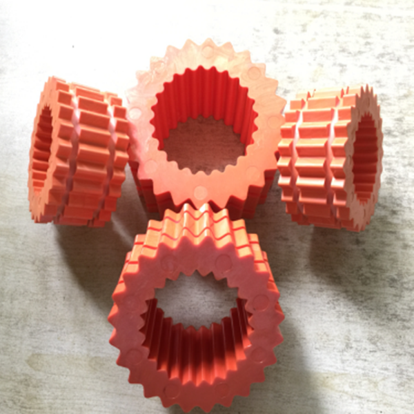 orange-sure-flex-coupling-elastomer-sleeve
