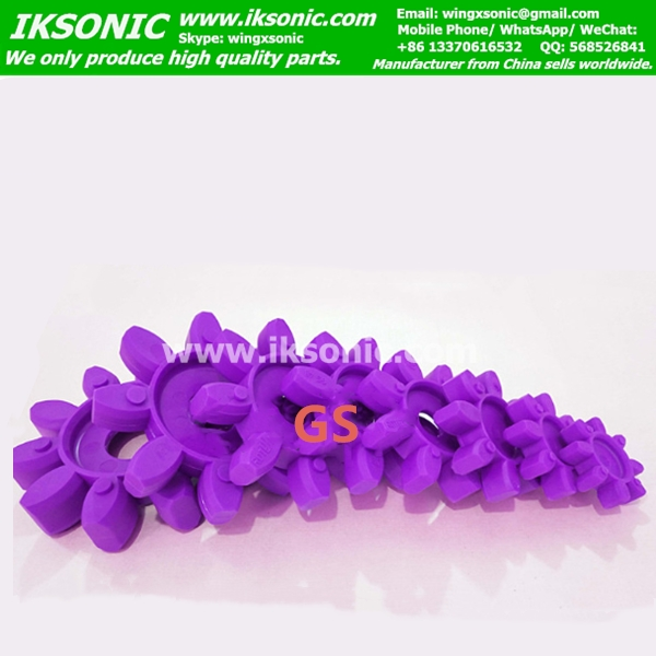 KTR ROTEX GS Coupling Insert Elastomer Replacement china