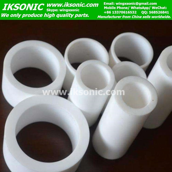 ptfe tube teflon tube tubing pipe white black colorful