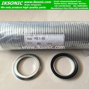 Joint GAMMA Ring Type 9RB RE Seal stainless steel seal