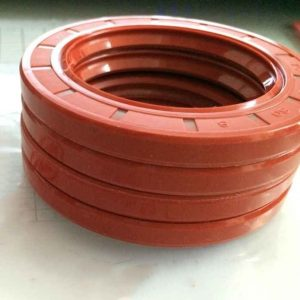 national silicone different size rotary shaft sealing oil seal